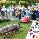 Big Bugs at Kleines Fest Hannover