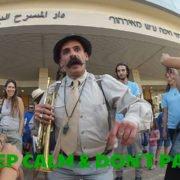 Big Bugs Showreel - Haifa Festival